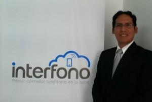 Los servicios cloud democratizan la tecnología, porque llegan a empresas de todo tamaño Entrevista a Franklin Marcelo
