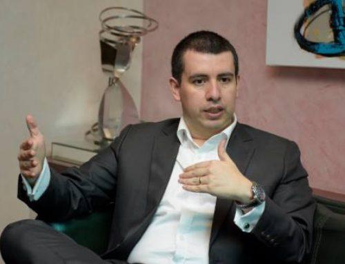 Existe una gran oportunidad de crecimiento para operadores TI, en mercados fuera de Lima cada vez más exigentes Entrevista a Juan David Barbosa (Celeritech Perú)