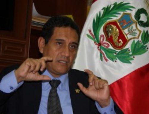 El reto es establecer servicios como telemedicina sobre la red dorsal Entrevista a Mesías Guevara