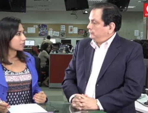 "DN Consultores: ""Existen 2,5 mm de peruanos sin acceso a Internet""diariocorreo.pe"