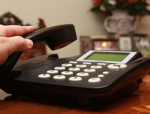 Bajo nivel de competencia en telefonía fijaSemana Económica