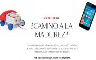 CaminoMadurez-portada