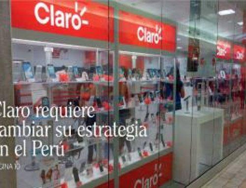 Claro Perú: ¿recuperará lo perdido?Semana Económica