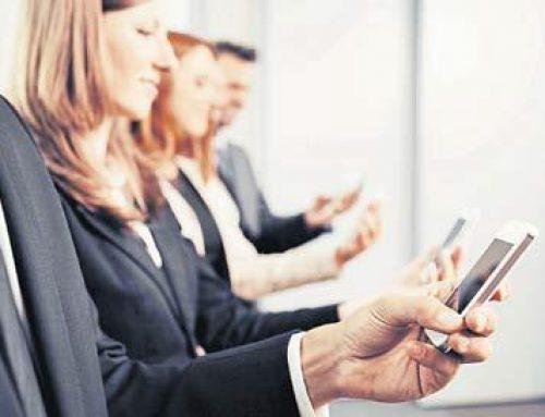 Servicio de Internet ya aporta el 40% del ticket promedio del operador móvil  Gestión
