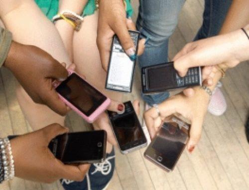 Sufren los operadores móviles  El Comercio