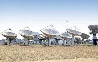 infraestructura telefonica
