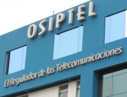 Lanzan segunda convocatoria para elegir presidente de OsiptelEl Comercio