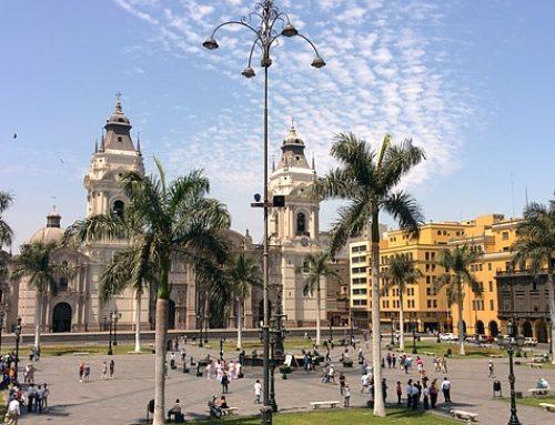 Futuro Vice – Ministro de las TIC, institucionalidad para el desarrollo digital de Perú Brecha Cero
