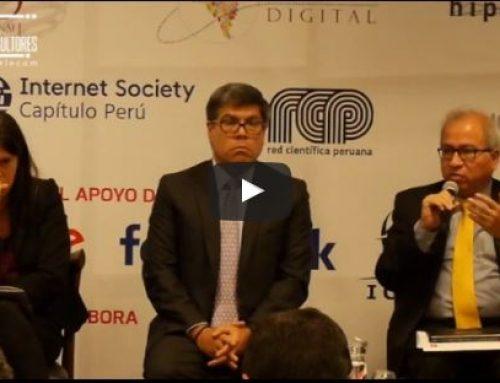 Futuro VM TIC: profundo rol articulador y evangelizadorRelacionamiento público-privado 360° (nacional y sub-nacional)