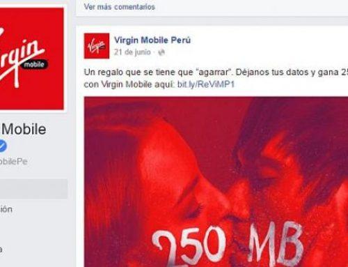 Virgin Mobile: ¿por qué los consumidores peruanos no se adaptaron a su propuesta?elcomercio.pe