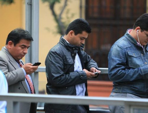 ¿Cuál es el origen del avance del PBI de Telecomunicaciones?Gestión Espresso
