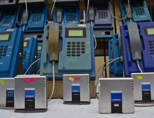 Telefonía pública no desaparecerá, se transformaráSemana Económica