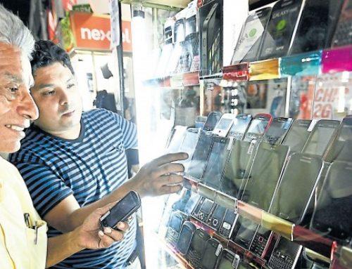 ¿Cómo van las ventas de los operadores móviles líderes? El Comercio web