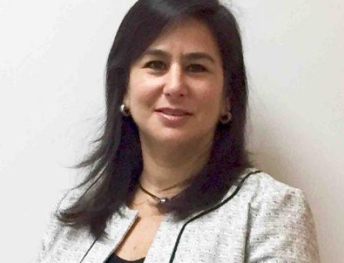 Nueva Vice-Ministra de Comunicaciones: Mariella Paredes