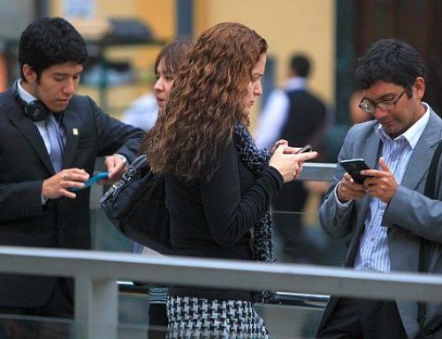 """¿Cómo seguirá la """"guerra"""" entre operadores de telefonía móvil?El Comercio"""
