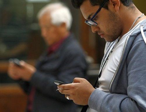 ¿Qué hacen las operadoras móviles para atraer más clientes?El Comercio