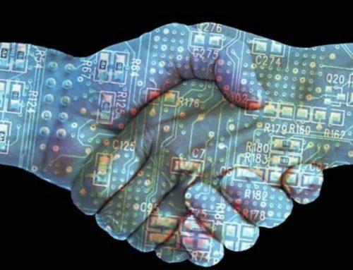 Blockchain y la confianza distribuidaEl Internet del Valor en las transacciones entre pares