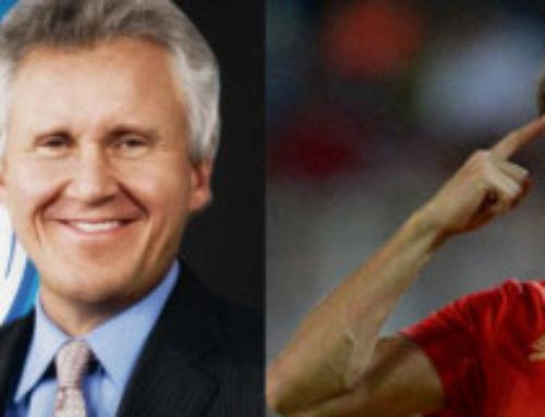 La digitalización y la transformación digital¿Qué tienen en común la empresa General Electric y la Selección Peruana de fútbol?