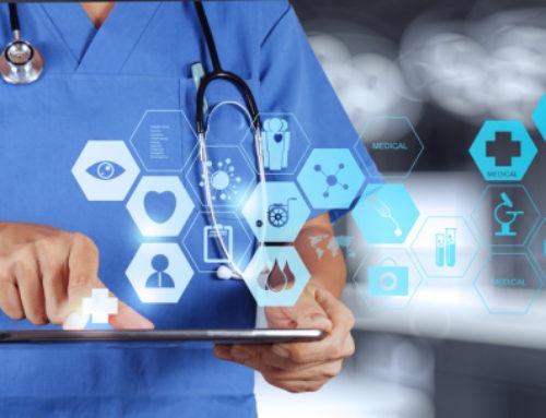 La salud con enfoque digitalComo la tecnología cambia los paradigmas de la salud