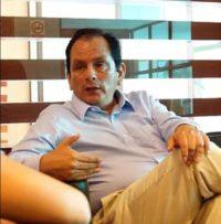 Carlos Huamán Tomecich