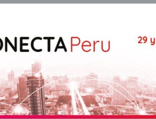 Conecta Perú 201829 y 30 de octubre