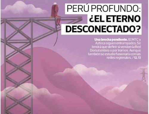 Perú Profundo: ¿El eterno desconectado?Día 1