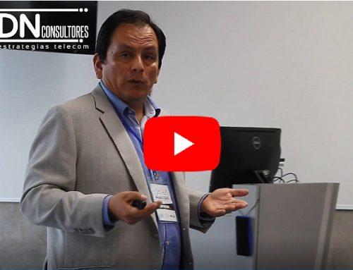¿Cómo reducir la brecha digital?: el caso de la Red DorsalCarlos Huamán Tomecich , CEO DN Consultores