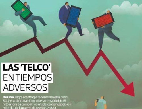 Las 'Telco' en tiempos adversosDía 1