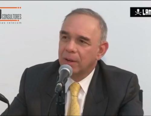 "OSIPTEL: ""De competencia por precios a competencia por calidad""Entrevista a Rafael Muente, Presidente de OSIPTEL"