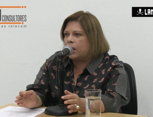 """Muni Miraflores: """"Debemos trabajar como una sola ciudad""""Entrevista a Jimena Sánchez, Asesora en Gobierno Digital de la Municipalidad de Miraflores"""