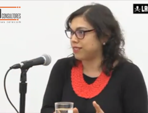 """Sector Educación: """"subsiste una fuerte brecha en conectividad""""Conversación con Marcela Trinidad, Directora de Proyectos en Instituto Apoyo"""