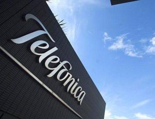 Telefónica se aleja de su recuperaciónSemana Económica