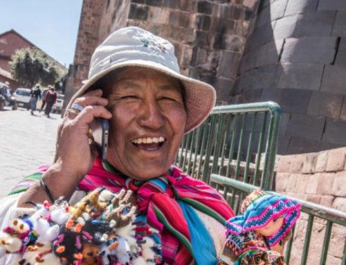 MTC evalúa cambio de Ley de Banda Ancha El Comercio