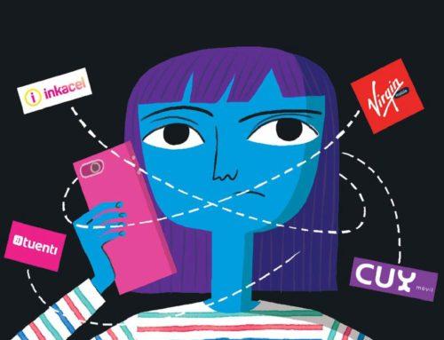 Los jóvenes: ese cotizado nicho móvilDía 1