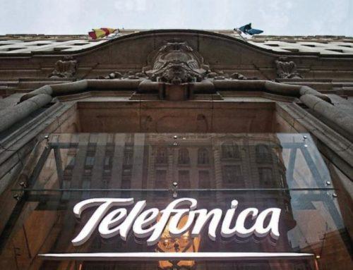 Telefónica separa su operación regionalEl Comercio