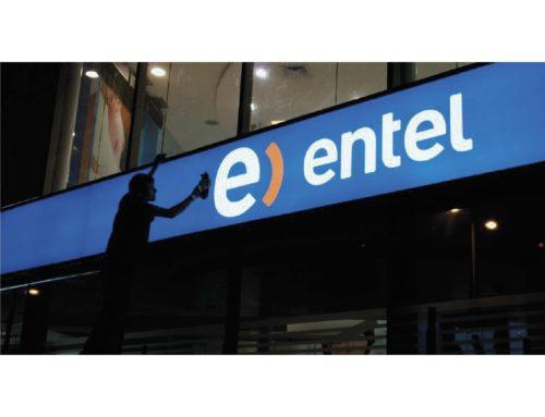Entel sumó usuarios, mejoró ingresos y logró rentabilidad local en el 2019El Comercio