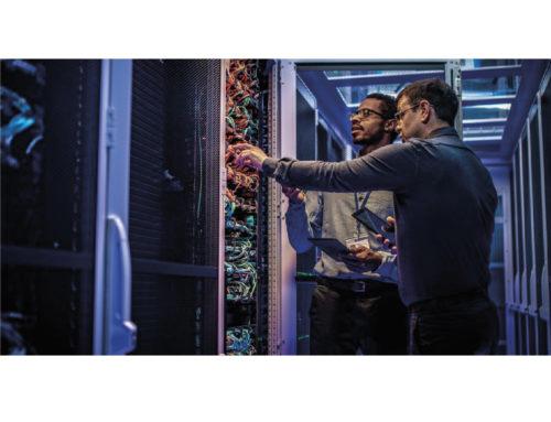 Sector telecomunicaciones: Producción mantiene el ritmo y crece un 5,58% en el 2019Día 1